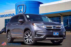 2022_Honda_Pilot_Touring 7-Passenger_ Wichita Falls TX