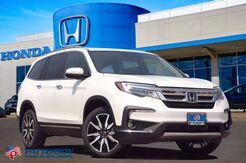 2022_Honda_Pilot_Touring 8-Passenger_ Wichita Falls TX