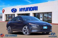 2022_Hyundai_Elantra_4DR SDN IVT LIMITED_ Wichita Falls TX