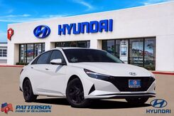 2022_Hyundai_Elantra_4DR SDN IVT SEL_ Wichita Falls TX