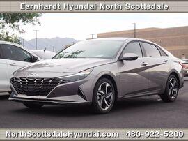 2022_Hyundai_Elantra_Limited_ Phoenix AZ