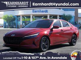 2022_Hyundai_Elantra_SEL IVT_ Phoenix AZ