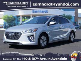2022_Hyundai_Ioniq Hybrid_SE Hatchback_ Phoenix AZ