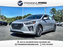 2022 Hyundai Ioniq Plug-In Hybrid SEL
