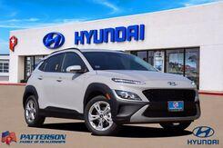 2022_Hyundai_Kona_4DR FWD AT SEL_ Wichita Falls TX