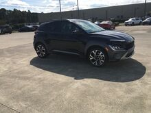2022_Hyundai_Kona_LIMITED DCT FWD_ Central and North AL