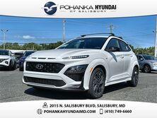 Hyundai Kona N Line Salisbury MD