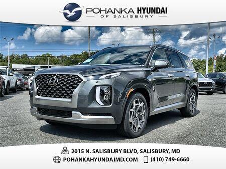 2022_Hyundai_Palisade_Calligraphy_ Salisbury MD