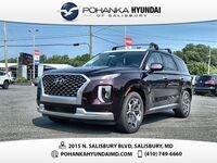 Hyundai Palisade Calligraphy 2022