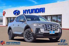 2022_Hyundai_Santa Cruz_4DR AWD SEL PREMIUM_ Wichita Falls TX
