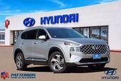2022 Hyundai Santa Fe 4DR FWD SEL