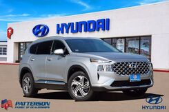 2022_Hyundai_Santa Fe_4DR FWD SEL_ Wichita Falls TX