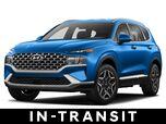2022 Hyundai Santa Fe Plug-In Hybrid Limited