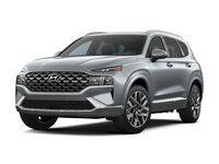 Hyundai Santa Fe SEL 2022