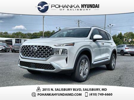 2022_Hyundai_Santa Fe_SEL_ Salisbury MD