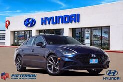 2022_Hyundai_Sonata_4DR SDN 1.6T SEL PLU_ Wichita Falls TX