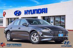 2022_Hyundai_Sonata_4DR SDN 2.5L SE_ Wichita Falls TX