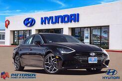 2022_Hyundai_Sonata_4DR SDN 2.5T N LINE_ Wichita Falls TX