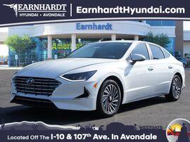 2022_Hyundai_Sonata Hybrid_SEL 2.0L_ Phoenix AZ