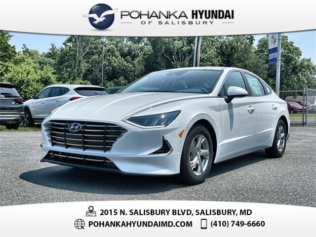2022 Hyundai Sonata SE Salisbury MD