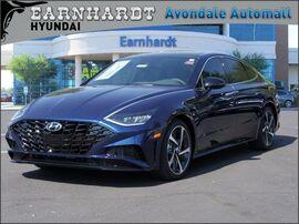 2022_Hyundai_Sonata_SEL Plus 1.6T_ Phoenix AZ