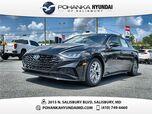 2022 Hyundai Sonata SEL