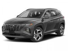 2022_Hyundai_Tucson_4DR FWD LIMITED_ Wichita Falls TX