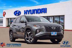 2022_Hyundai_Tucson_4DR FWD SEL_ Wichita Falls TX