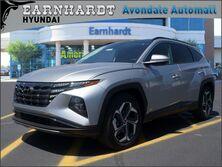 Hyundai Tucson Limited FWD 2022