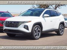 Hyundai Tucson Limited 2022