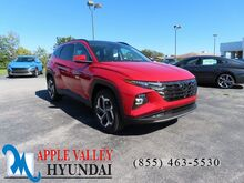 2022_Hyundai_Tucson_Limited_ Martinsburg
