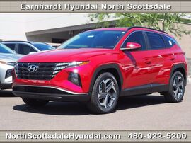 2022_Hyundai_Tucson_N Line_ Phoenix AZ