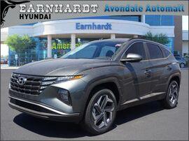2022_Hyundai_Tucson_SEL AWD_ Phoenix AZ