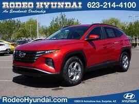2022_Hyundai_Tucson_SEL FWD_ Phoenix AZ