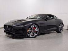 2022_Jaguar_F-TYPE_P450_ Cary NC