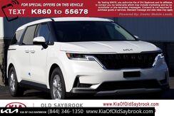 2022_Kia_Carnival_LX_ Old Saybrook CT