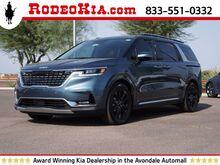 2022_Kia_Carnival_SX Prestige_ Avondale AZ