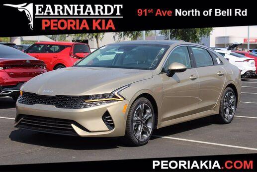 2022 Kia K5 EX Peoria AZ