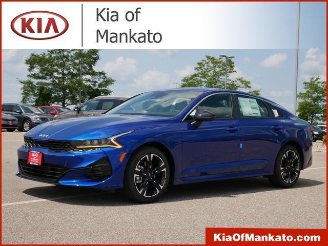 2022 Kia K5 GT-Line Mankato MN