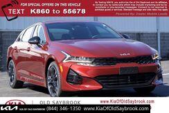 2022_Kia_K5_GT-Line_ Old Saybrook CT