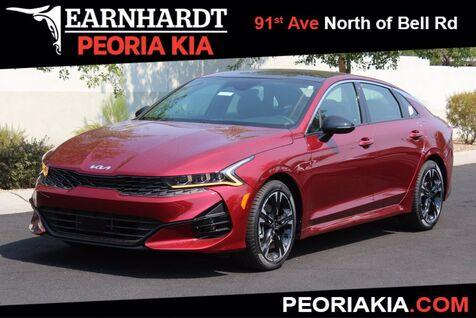 2022_Kia_K5_GT-Line_ Peoria AZ