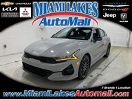 2022 Kia K5 GT Miami Lakes FL