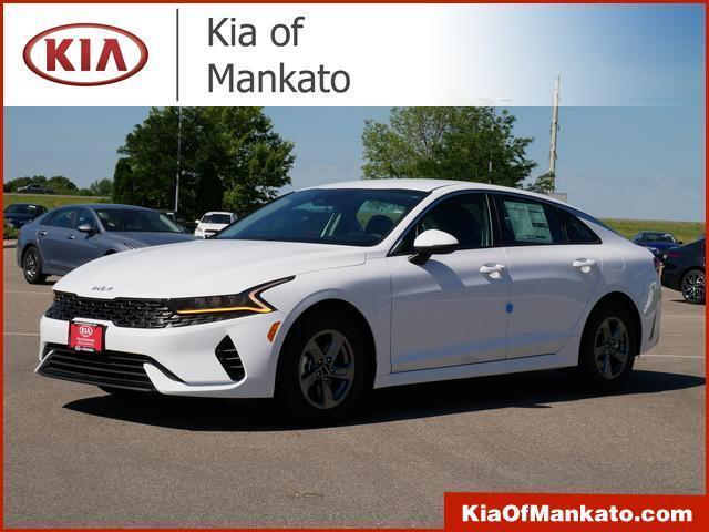 2022 Kia K5 LXS Auto FWD Mankato MN