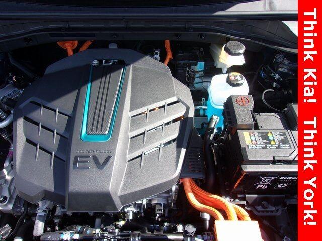 2022 Kia Niro EV EX York PA