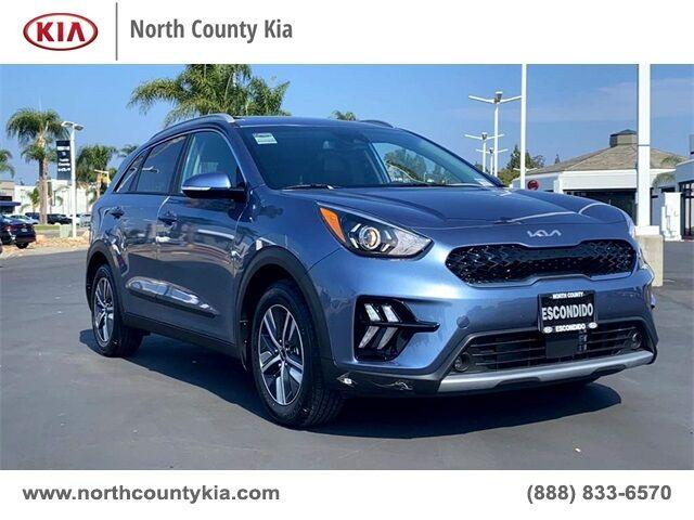 2022 Kia Niro EX Premium San Diego County CA