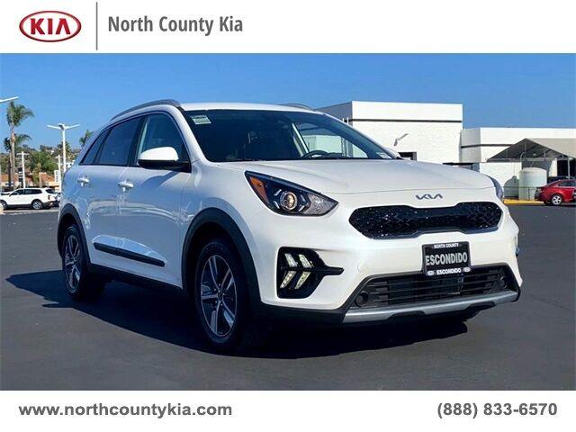 2022 Kia Niro LXS San Diego County CA