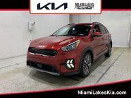 2022 Kia Niro Touring Miami Lakes FL