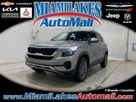 2022 Kia Seltos S Miami Lakes FL