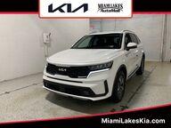 2022 Kia Sorento Hybrid EX Miami Lakes FL