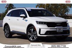 2022_Kia_Sorento Plug-In Hybrid_SX Prestige_ Concord CA